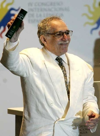 EBOOKS DE GABRIEL GARCÍA MÁRQUEZ | Searching & sharing | Scoop.it