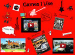 Games I Like | Publish with Glogster! | Anything and Everything Education | Scoop.it