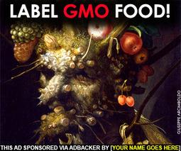 Label GMO food | GMO$ | Scoop.it