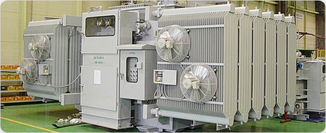 Transformer And Transformers Spare Parts Manufacturers Company India | Different Business Industrial Services In India | Scoop.it
