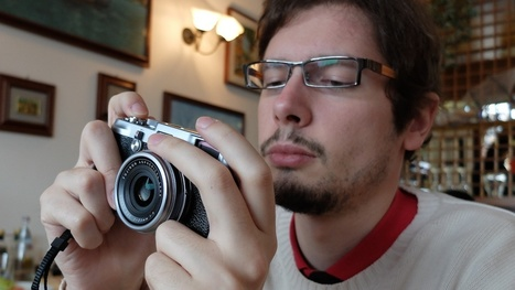 The 8 Most Useful Accessories for your Fujifilm X100s | Fujifilm x100s | Scoop.it