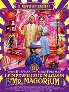 Le Merveilleux magasin de Mr Magorium en streaming vf   Lol76530   Scoop.it