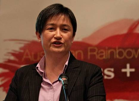 Wong says gay marriage will come - Sydney Morning Herald | Coffee Party Equality | Scoop.it