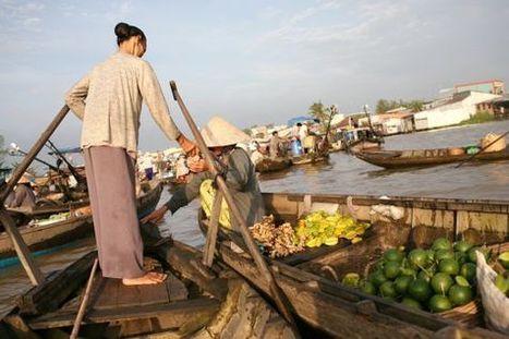 Navegando con Marguerite Duras | Travel | Scoop.it