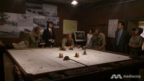 Battle Box bunker officially opens after 2-year revamp | World at War | Scoop.it