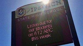 612 gets schooled - ABC Local | Alternative Schools | Scoop.it