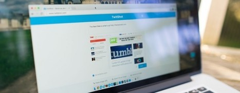 Twitshot makes it easy to tweet every link with an image | Educational Use of Social Media | Scoop.it