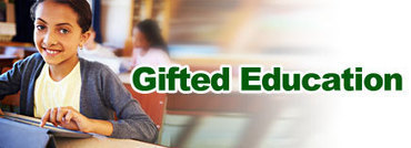 Gifted Education | Talented & Gifted | Scoop.it