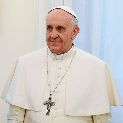 3 PR Pointers From Pope Francis - Business 2 Community | As Pequenas Grandes Ideias | Scoop.it