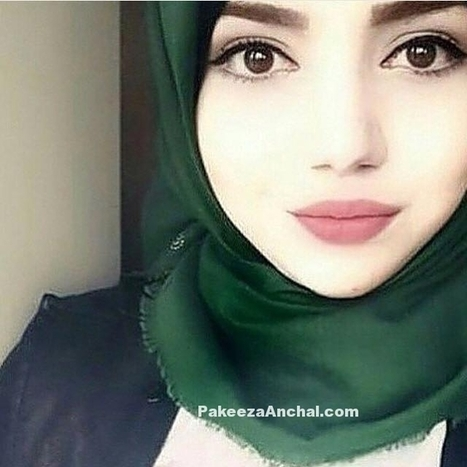 Cute Hijabi Muslim Girls for Whatsapp DP Pictures and FB Profile Pic | Indian Fashion Updates | Scoop.it