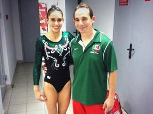 Elsa García gana plata en la Universiada