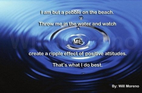 I am but a Pebble... | Motivational Quotes and Images | Scoop.it