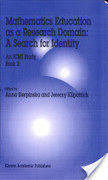 Mathematics Education as a Research Domain, a Search for Identity | Venay Magen | Scoop.it