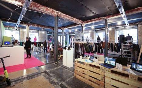 Carrefour ouvre une boutique éphémère à Madrid ! | RETAILex : Nouveaux concepts et nouvelles tendances On & Offline | Scoop.it
