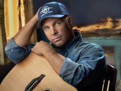 Garth Brooks' Daughter Joins Him Onstage | Country Music Today | Scoop.it