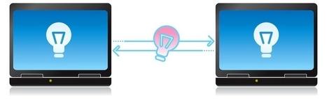 Deux services pour synchroniser et partager vos dossiers et fichiers sans les stocker sur le Web | outils professionnels | Scoop.it