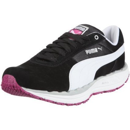 >>> Günstige –    PUMA BodyTrain LS Nbk Wn's 185653, Damen, Sportschuhe – Fitness, Schwarz  (black-white-puma silver 03), EU 39  (UK 6)  (US 8.5) | ^^^ Fitness Online Shop | Scoop.it
