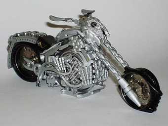 Top 10+ Bikes Made From Watch Parts Wallpaper | Free HD Desktop Wallpapers Download Online | Funny Pic And Wallpapers | Scoop.it