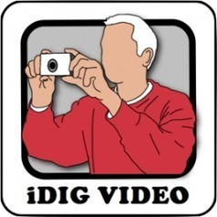 iDig Video #043 - H.S. Film Students Creating Their Own Guides! | EdReach | Edtech PK-12 | Scoop.it