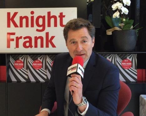 [VIDEO] Knight Frank parie sur le retour des très grands utilisateurs en 2016   Revue de presse Knight Frank   Scoop.it