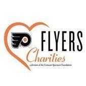 Flyers Charities   New Media Project   Scoop.it