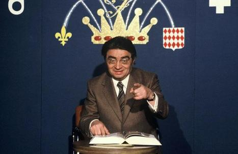 Maître Capello est mort | Mais n'importe quoi ! | Scoop.it