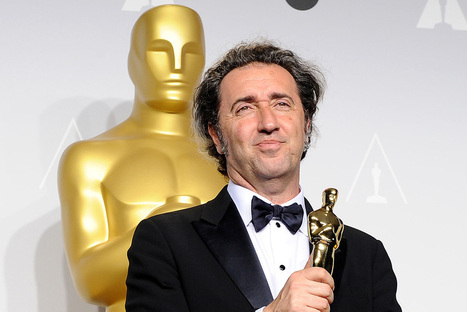 Rome's Oscar Triumph and the Way Cities Change (or Don't) - Businessweek | Rome Tourism | Scoop.it