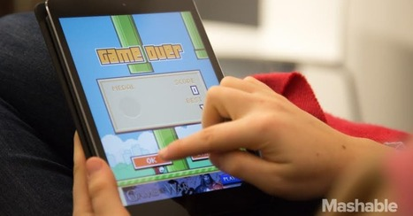 'Flappy Bird' Creator to Take Popular Game Down | aprender a emprender | Scoop.it