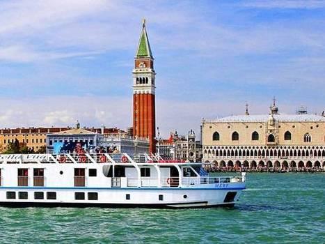 Italy by water: All aboard for la bella vita | Italia Mia | Scoop.it