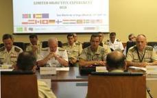 El MADOC y la Agencia Europea de Defensa lideran un Experimento Multinacional de Ciberdefensa   Tecnologías de la Información   Scoop.it