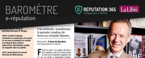 e-réputation de James Daunt (librairies Waterstones) | E-réputation et identité numérique | Scoop.it