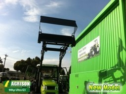 Agrison Tractors – Leading Supplier of Tractors and More! | Agrison Tractors Reviews | Scoop.it