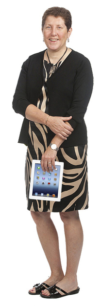 iPads for Teaching | Redes sociales | Scoop.it