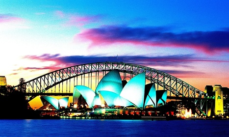 Australia Immigration for Skilled Workers | Immigration | Scoop.it