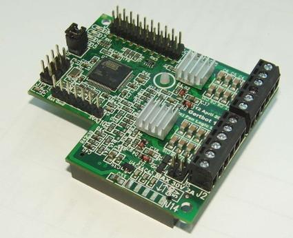 Gertbot is here!   Raspberry Pi   Raspberry Pi   Scoop.it