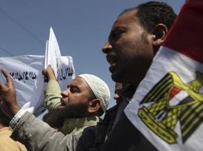 Les médias égyptiens, cible des Frères musulmans au Caire | Égypt-actus | Scoop.it