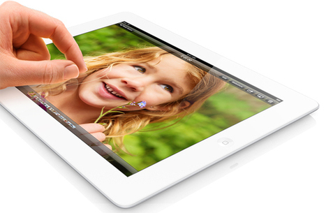 Fifth Generation iPad and Retina iPad Mini Will Be Released Later this Year   Apples big events!   Scoop.it