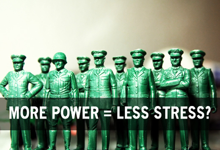 Futurity.org – Are powerful people less stressed? | Living Resilient | Scoop.it