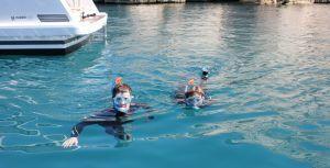 Testez la randonnée palmée | Plongée sous-marine Beuchat | Scoop.it