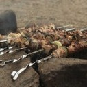 Grilling Tips from the Ancient Greeks — Hungry History | Anthropology - Cultural, Forensic, and Linguistic | Scoop.it