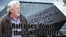 Scotland Yard Is A Yard In Scotland Where They Just Pretend To Be Cops | News From Stirring Trouble Internationally | Scoop.it