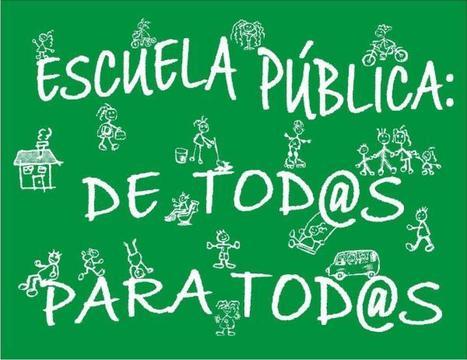 Educación cierra un aula pública para concertarla con centros privados | fírgoa | Web 2.0 en la Educación | Scoop.it