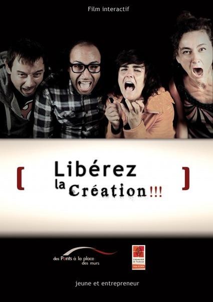 Libérez la Création !!! | Université de Toulouse – Higher Education and Research in Toulouse Midi-Pyrénées | Enseigner la créativité | Scoop.it