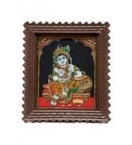 Krishna & Radha Paintings   Indian Painting online   Scoop.it