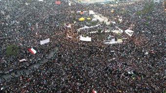 Les promesses de l'armée peinent à apaiser la colère de la rue | Égypt-actus | Scoop.it