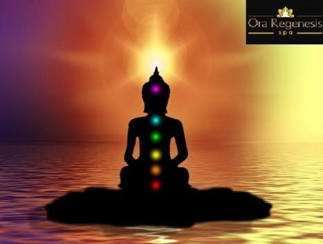 Benefits of Meditation – Ora Regenesis Spa | Ora Spa | Scoop.it
