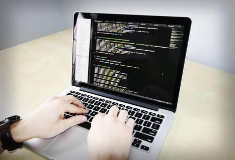 Savoir coder : une compétence indispensable ? - Archimag | Actualité - Information - Documentation - Culture | Scoop.it