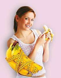 Dieta da Banana matinal seca 8 kg em 1 mês | Palpi Kitchen & Home | Scoop.it