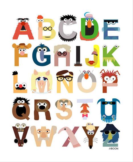 28 Wacky Muppets Fan Art - SloDive   Visual Inspiration   Scoop.it