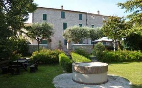 Best Le Marche Properties For Sale: Prestigious Country House, Cingoli   Le Marche Properties and Accommodation   Scoop.it